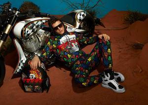 بالصور: فيليب بلين تطرح مجموعة أزياء حصرية و محدودة الإصدار
